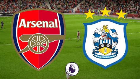 Arsenal Huddersfield Youtube | arsenal vs huddersfield town premier league the planet 3