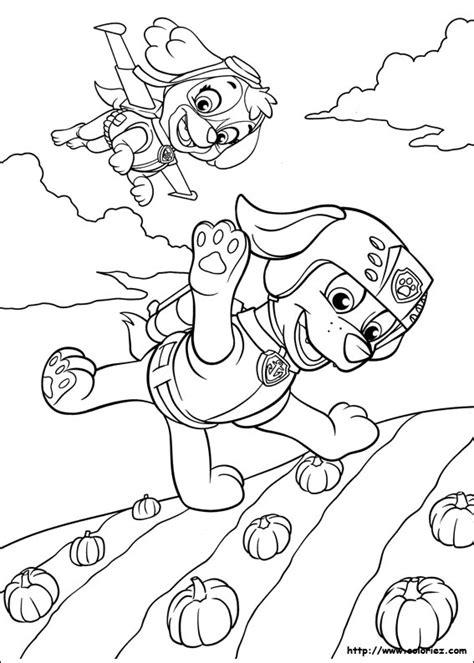 paw patrol air pups coloring page pat patrouille 75 dessins anim 233 s coloriages 224 imprimer