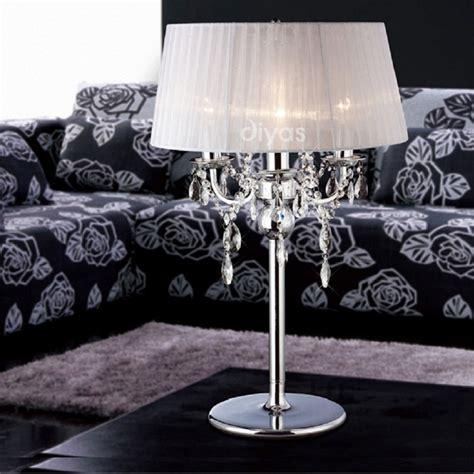crystal chandelier table l chandelier table l shades uk best inspiration for