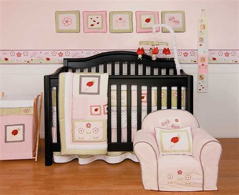 Bug Baby Bedding by Unique Painted Personalized Signs Kid S Line