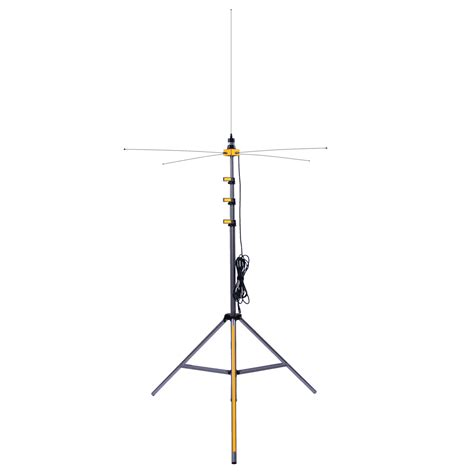 lite link portable antenna stand