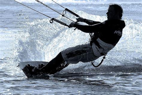 Kiteboarding Wrightsville Beach New Hanover North Carolina USA Kitesurfing School South Carolina