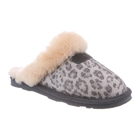 bearpaw slippers loki bearpaw loki ii 2 s sheepskin slippers