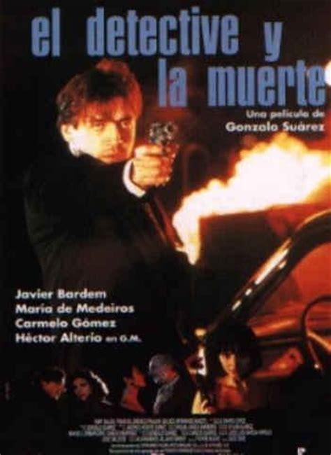 el detective el detective y la muerte 1994 filmaffinity