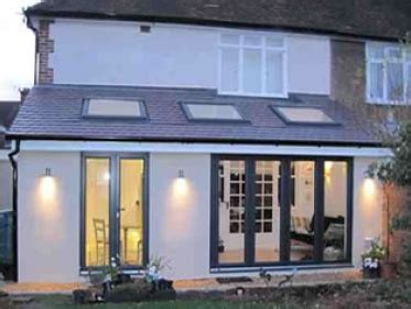 House Extension Building Specialists Walsall, Wednesbury