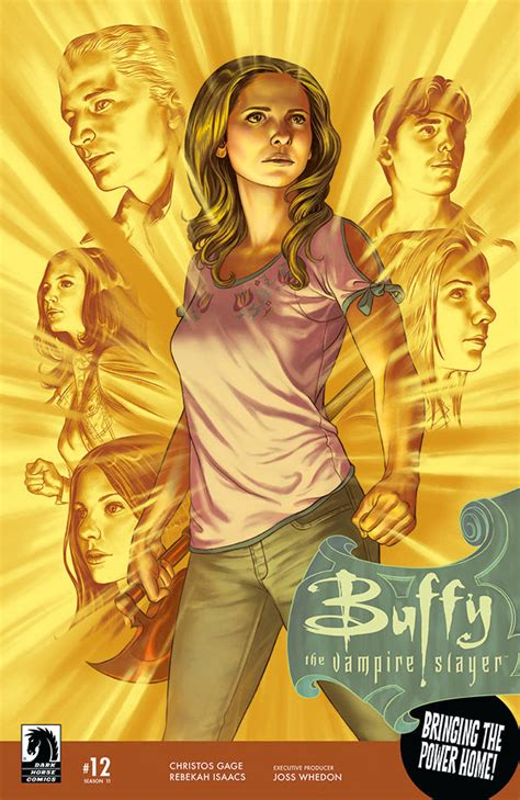 buffy season 11 volume 2 one in all the world buffy the slayer season 11 cover gallery