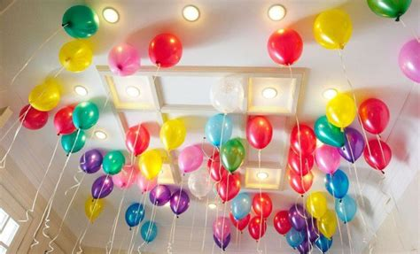 birthday home decoration ideas decoration ideas for birthday 187 articles pk