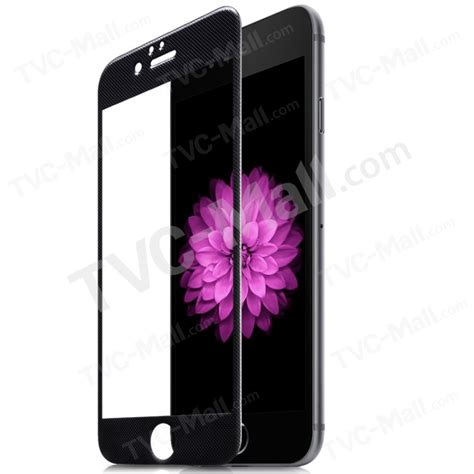 Sale Tempered Glass 3d List Warna Iphone 6 6s hoco ghost series 3d curved edge tempered glass screen
