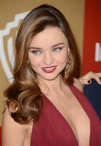 miranda kerr hair color hair trends 2015 bombshell curly hairstyles hairstyles