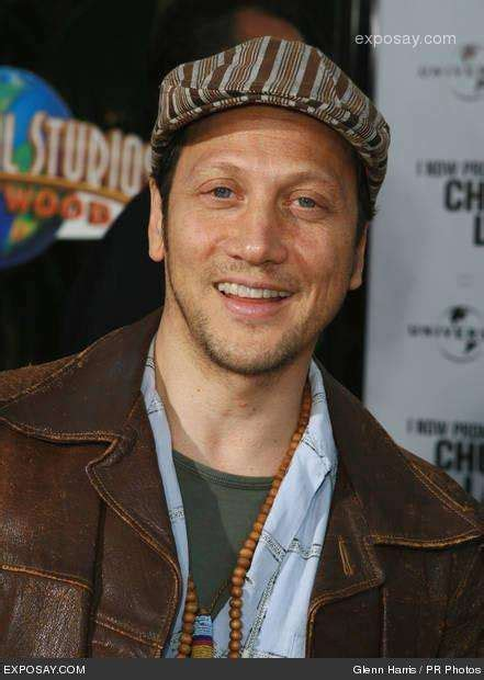 rob schneider half asian