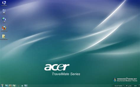 themes for windows 7 acer acer windows 7 theme download