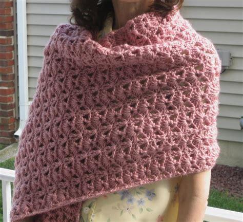 easy prayer shawl crochet pattern princess diana crochet shawl allfreecrochet com
