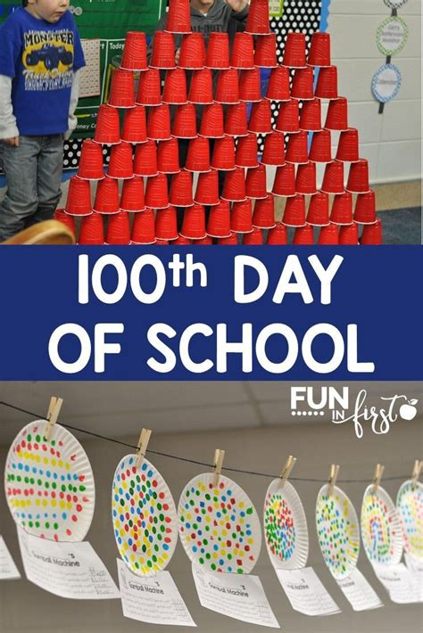 100th day of school crafts 210 best 100th day ideas for the classroom images on dia de 100th day and 100th day