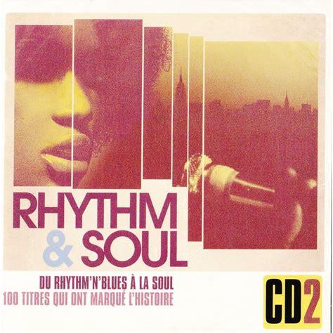 Cd The Rhythm 2 Album In 1 rhythm soul cd 2 mp3 buy tracklist