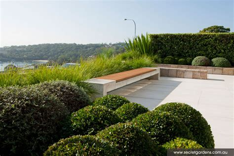 coastal landscape design coastal landscape plus modern gallery in mosman by secret gardens stylish