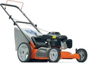 Honda Lawn Mowers Reviews Review Of Husqvarna 7021p 21 Inch 160cc Honda Gcv160 Gas