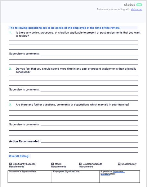 progress report templates gift certificate format