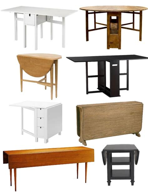 types of dining tables round dining table for small apartment smith design