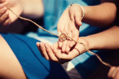 braut rituale trends und rituale f 252 r die freie trauung hochzeitsblog