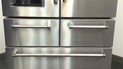 Kitchenaid Refrigerator Drawers by Kitchen Aid Appliance Reviews Legacy Home Sofne