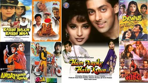 film india terbaru genre comedy list of 1994 bollywood movies super hit hindi films of