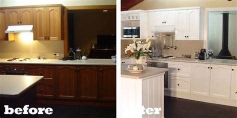 painted kitchen cabinets ideas before and after white painted kitchen cabinets before and after home
