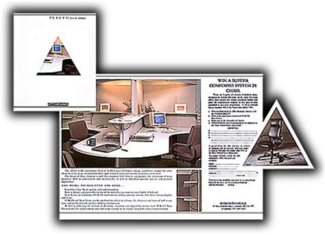 office furniture brochure 30 awesome office furniture brochure design yvotube