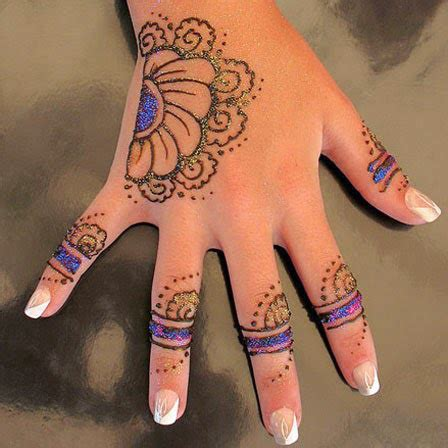 henna tattoo for kids 15 simple mehndi designs for guide patterns