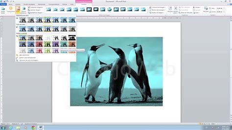 poner imagenes a un pdf como editar imagenes en word 2010 youtube