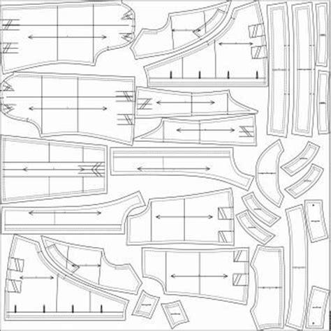 garment pattern grading download garment first pattern design full size grading marker