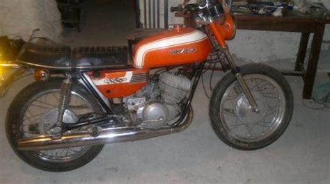 Suzuki T350 Parts Suzuki T350 1972 1972 From Miguie
