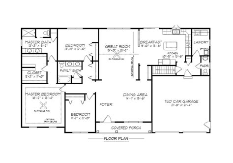 barrington floor plan barrington egstoltzfus homes