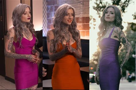 tattoo angels show ryan ryan ashley ink master angels support the national