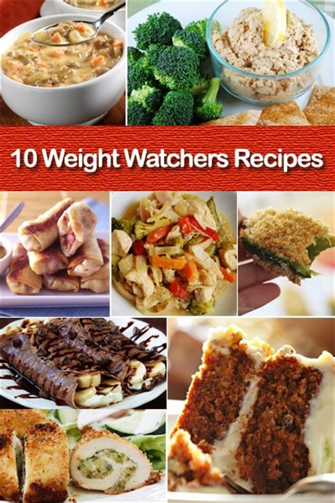 weight watchers start recipes 10 weight watchers recipes to get back on track
