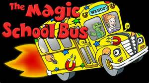 The magic school bus is coming to netflix with new cgi animation