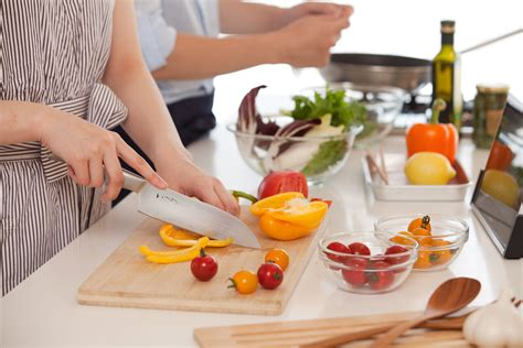 answer the kitchen s call with a casual cookery course