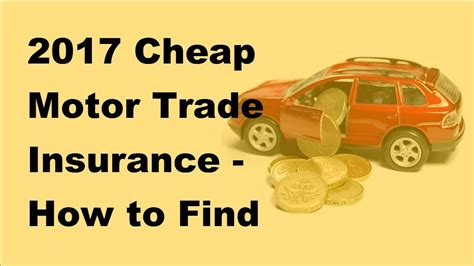 Motor Trade Insurance Cheap by Onesure Motor Trade Insurance Impremedia Net