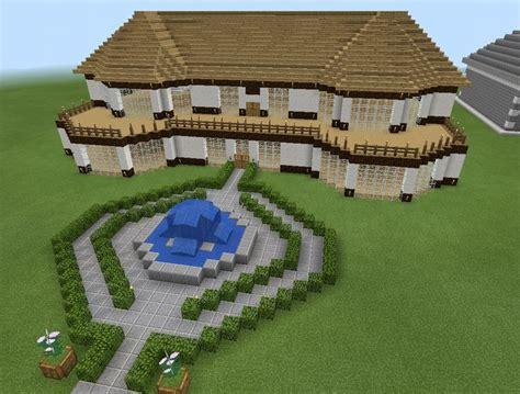 minecraft realistic house best 25 minecraft houses ideas that you will like on pinterest minecraft minecraft