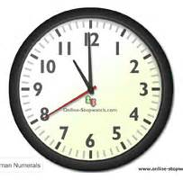 Online clock online clock also try the the smooth seconds online clock