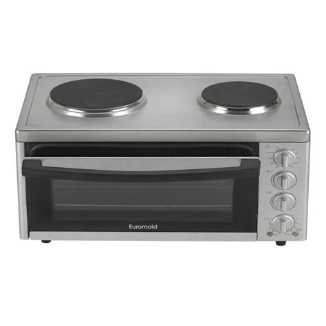 bench top ovens euromaid mc130t benchtop oven home clearance