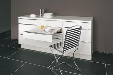 meuble cuisine avec table int馮r馥 speed smart la cuisine d 233 tudiant des