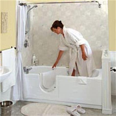 Step In Bathtub Prices by Seabridge Bathing Paradise 59 Inch Walk In Tub