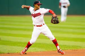 Francisco lindor and danny salazar to represent cleveland indians in