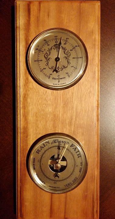 Termometer Cuaca foto gratis barometer meteorologi termometer gambar