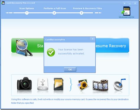 full version sd card recovery software free download sd card recovery pro 2 1 5 0 full version with key