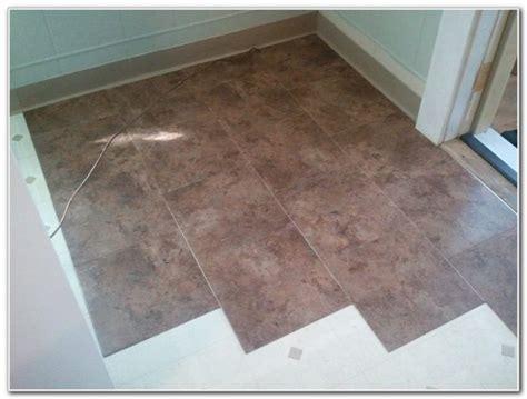 Cheap Tile Floor by Peel And Stick Floor Tile Flooring Interior Design