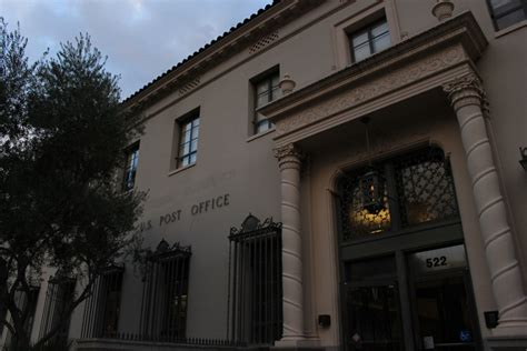 Asu Post Office downtown post office to be named after retired