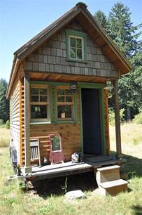 Small Home Of The Year Tiny House Movement