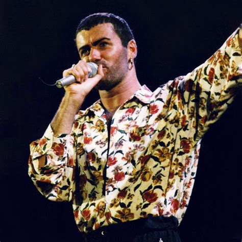george michael s music sales have surged by 2 678 15 george michael s music surges on spotify itunes following
