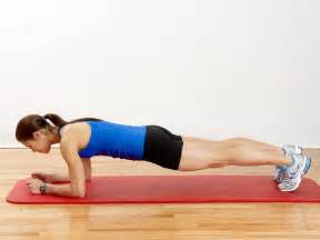 why doing planks after giving birth won t get your pre